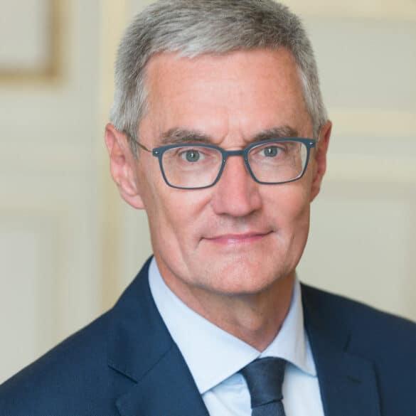 assets Magazin: Didier Saint-Georges,Carmignac