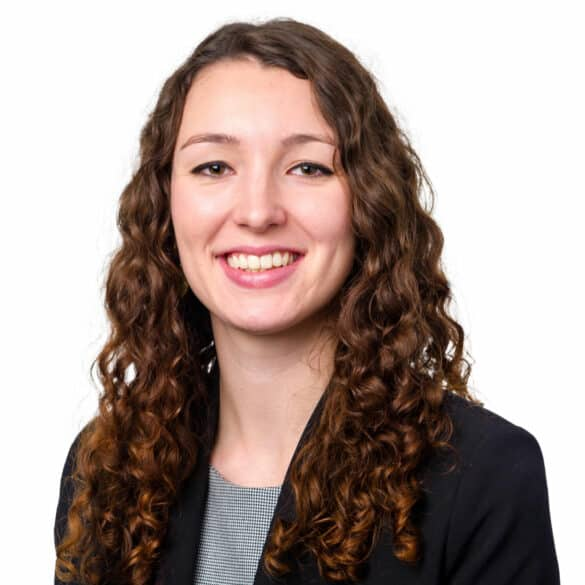 assets Magazin: Kate Fowler, Senior Responsibility Analyst bei Federated Hermes
