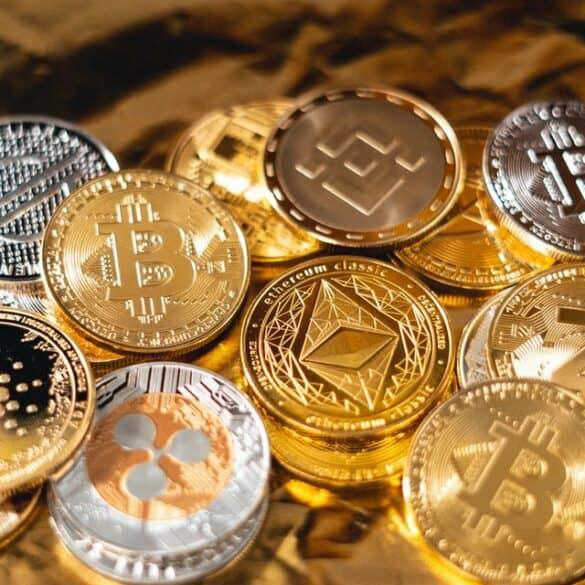 assets Magazin: Die meistgehandelten Kryptowährungen