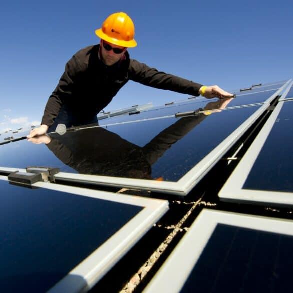 assets Magazin: Photovoltaik