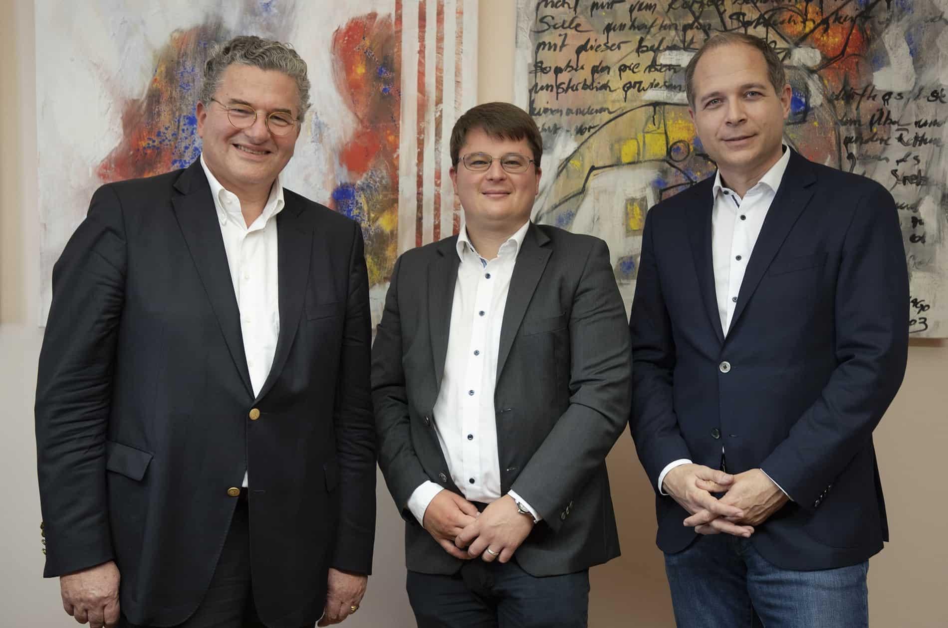 assets Magazin: Start-up medaia GmbH