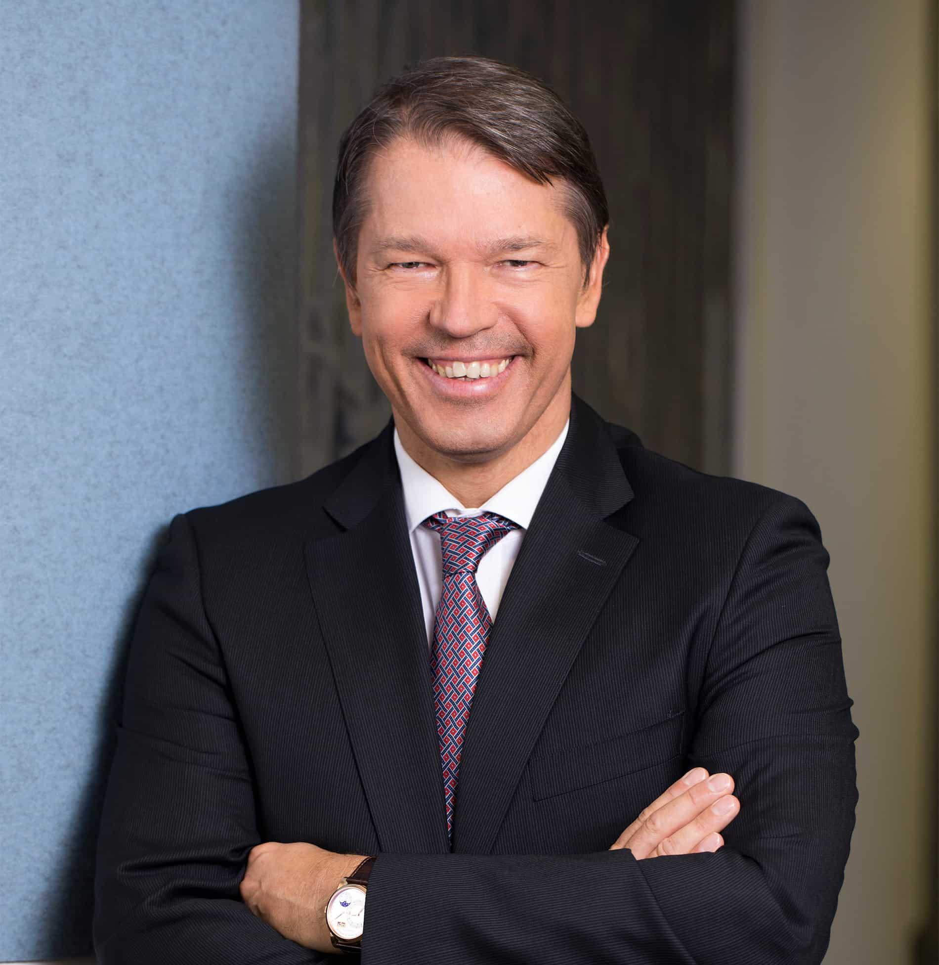 assets Magazin: Gerhard Marterbauer, Deloitte Österreich